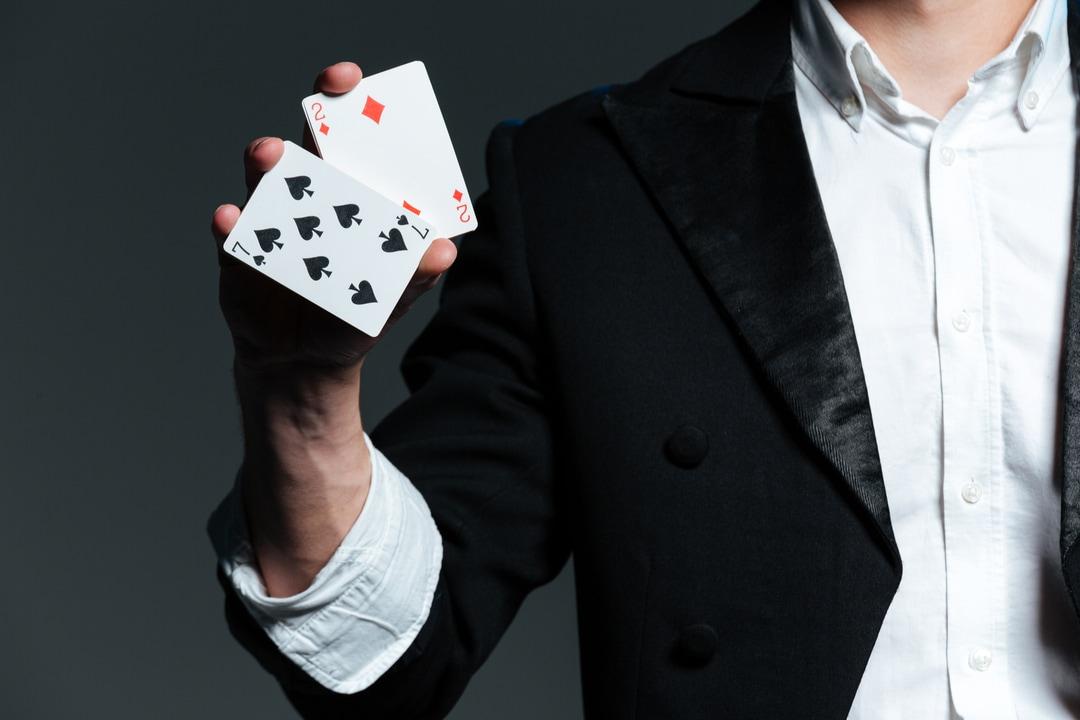 Magician Hire